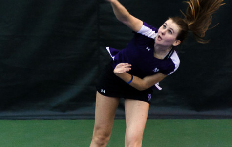 Women's Tennis: Pollard unsatisfied with tourney weekend, hopeful for season