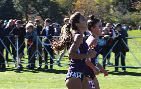 Cross Country: Wildcats head to University of Kansas-Lawrence for Midwest Regionals