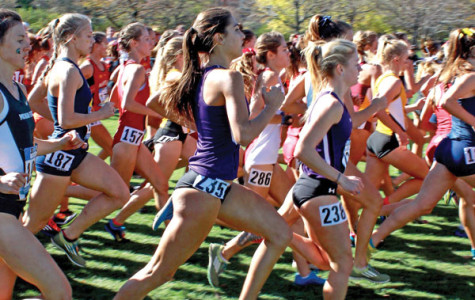 Cross Country: Wildcats end season with 23rd place finish at Midwest Regionals