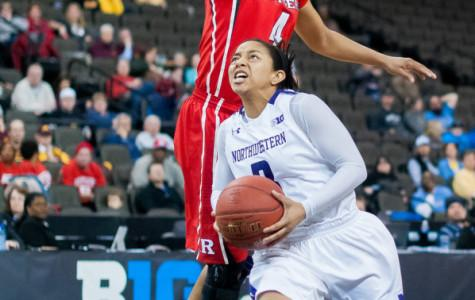 Women's Basketball: Improved Wildcats are anything but underdogs