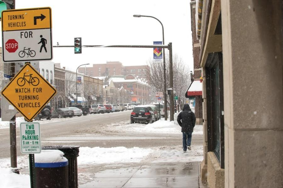 The polar vortex of 2014 brought record low temperatures and 26.5 inches of snowfall in the first few days of January alone. This year, meteorologists project a much milder winter.