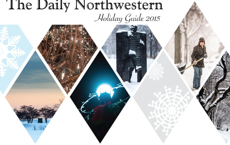 The Daily Northwestern presents: Holiday Guide 2015