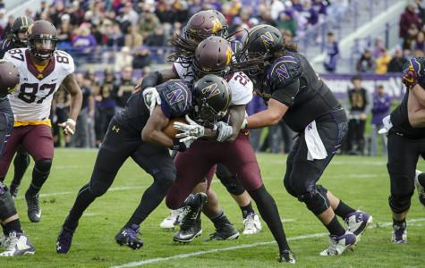 Outback Bowl Preview: Northwestern's offense vs. Tennessee's defense