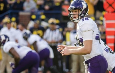 Football: A quick look at Tennessee, Northwestern's opponent in the Outback Bowl