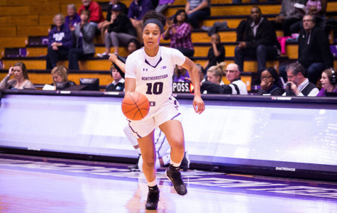 Women's Basketball: Wildcats get their mojo back entering Big Ten play