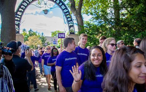 Northwestern fills more than 50 percent of the class of 2020 through Early Decision