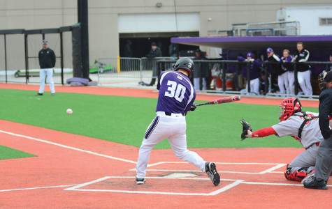 Baseball: Northwestern announces Spencer Allen's first recruiting class