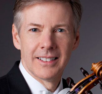 Q&A: Blair Milton, founder of Winter Chamber Music Festival