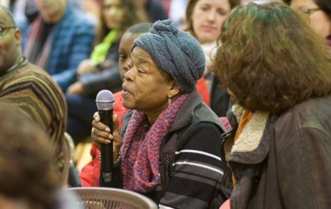 Evanston residents discuss alleviating gun violence after 'Chi-Raq' screening