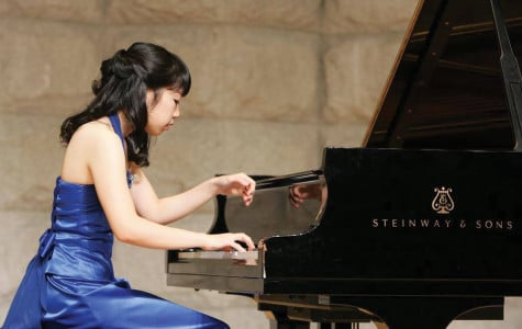Bienen pianist brings Chopin to the stage