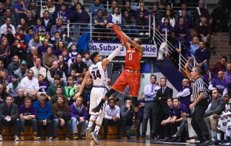 Men's Basketball: Wildcats can't contain Maryland guards Sulaimon, Trimble in loss