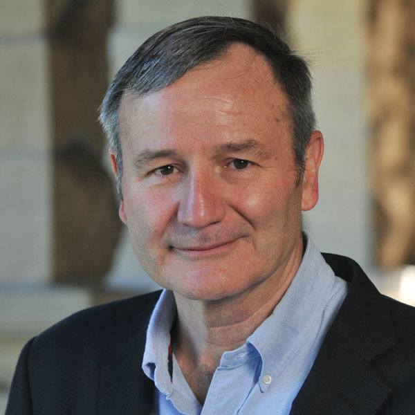 Former Ambassador Karl Eikenberry prepares for new role as Buffett Institute director