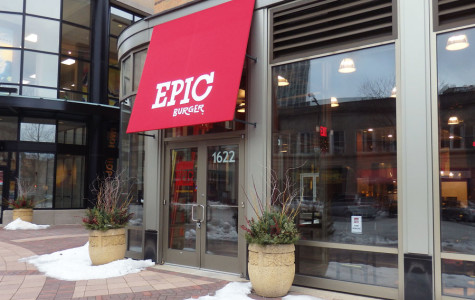 Epic Burger to open Evanston location this month
