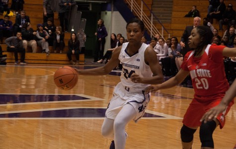 Women's Basketball: Northwestern downed by Minnesota after comeback bid falls short