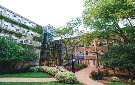 Northwestern housing contract period to be shorter, earlier this year