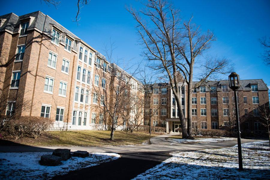 A new committee with members from across the Northwestern community will convene to discuss ways to improve the residential experience. More than $500 million will go to renovations and upgrades.
