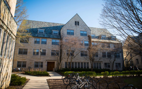 Shepard and PARC to permanently stay in sorority quads