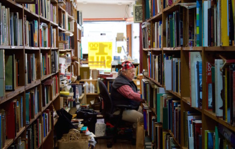 Local bookstore owner set to close shop after 35 years of serving Evanston