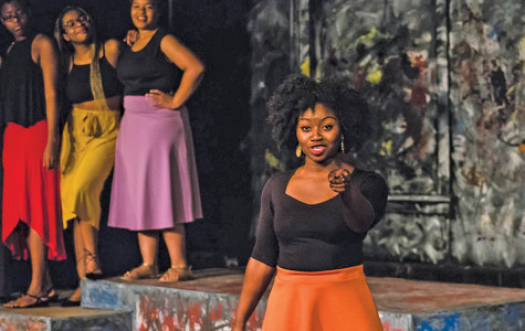 Lipstick Theatre joins Student Theatre Coalition one year early