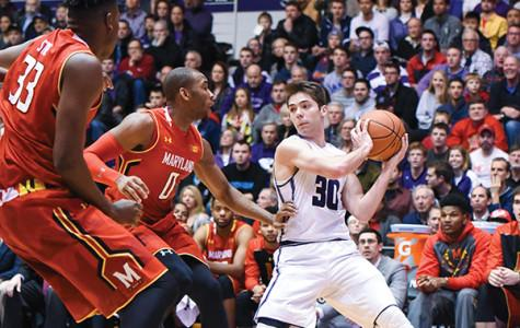 Men's Basketball: Northwestern targeting offensive improvement ahead of matchup with Ohio State