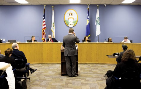 City Council discusses proposed revisions to nuisance premises