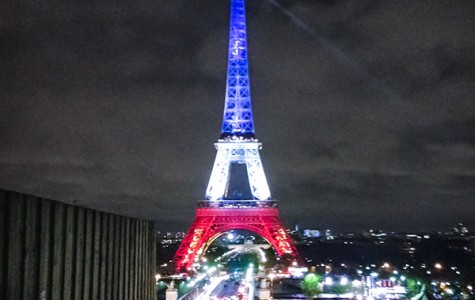Paris study abroad students mixed on University action following terrorist attacks