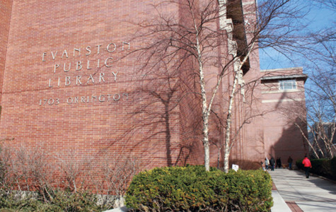 Evanston Public Library survey reveals strong interest in fourth branch, expanded library collections