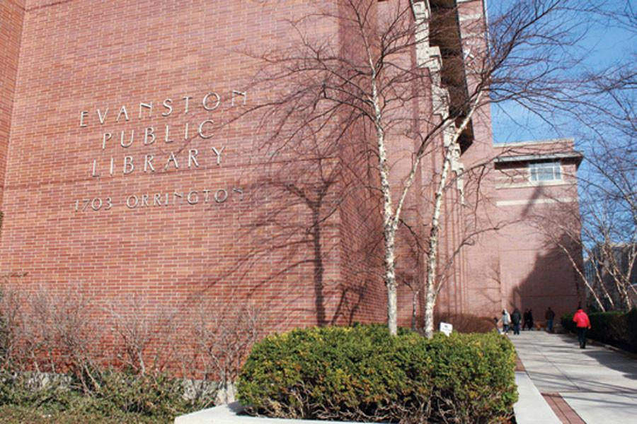 Evanston Public Library released the results of a community survey Wednesday. The report showed that Evanston residents appreciated the library's services, and would be receptive to the opening of a fourth branch at the Robert Crown Community Center.