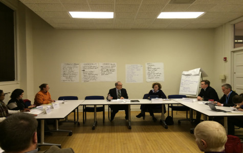 Evanston plans to cut up to half of city committees in consolidation efforts