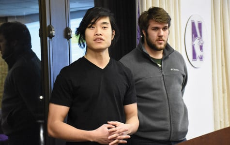 ASG supports Asian-American Studies major, code changes