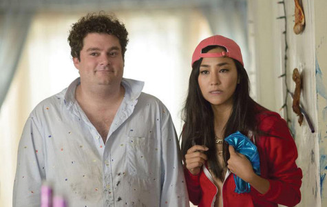 Alumna Greta Lee shines in female-driven comedies