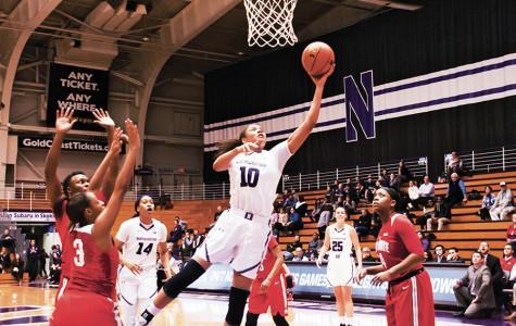 Women's Basketball: Wildcats stun No. 5 Ohio State in 86-82 victory