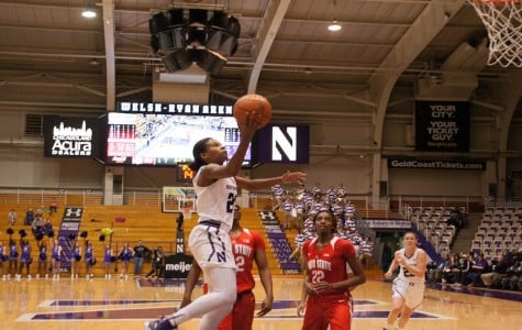 Women's Basketball: Wildcats take on Minnesota after top-10 split