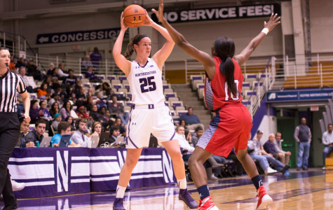 Women's Basketball: Wildcats expecting tough challenge from Purdue as they look to gain momentum in Big Ten