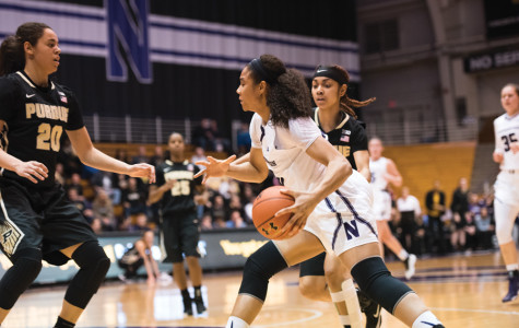 Women's Basketball: With season end looming, Northwestern sits on tournament bubble