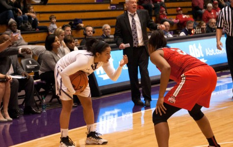 Women's Basketball: Northwestern can't slow down red-hot Maryland shooters