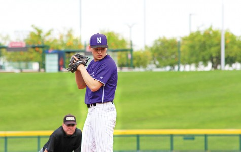 Baseball: Cubs lend spring home to Wildcats for weekend series