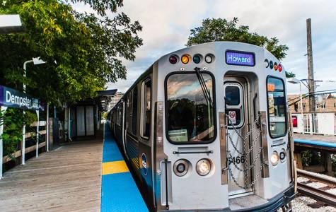 Crime on CTA down overall in 2015, up slightly on Evanston CTA property
