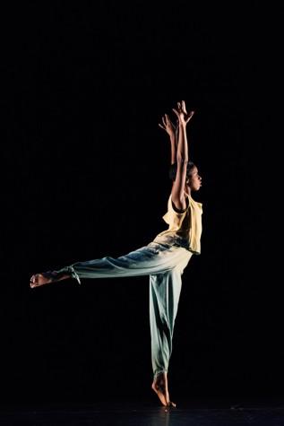 'Danceworks 2016' features 'Lion King' choreographer's work