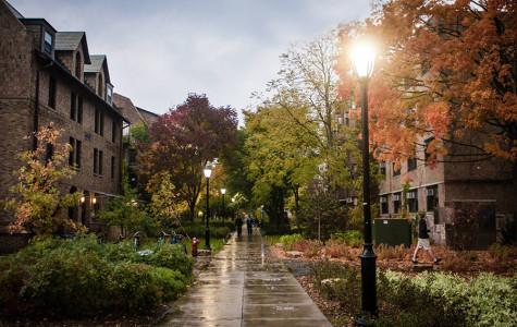 DU seeks fresh start in return to campus