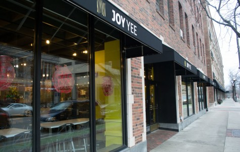 Best Delivery: Joy Yee's Noodle Kitchen
