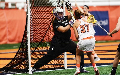 Lacrosse: Northwestern falls to Syracuse in tough top-5 matchup