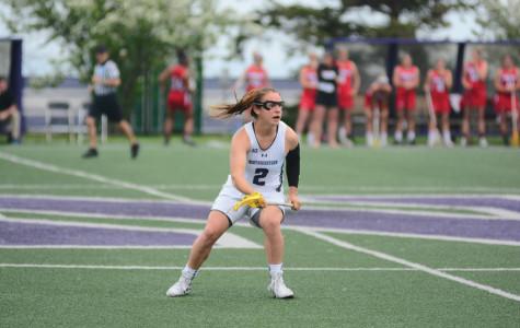 Lacrosse: Lasota, Weisse win honors