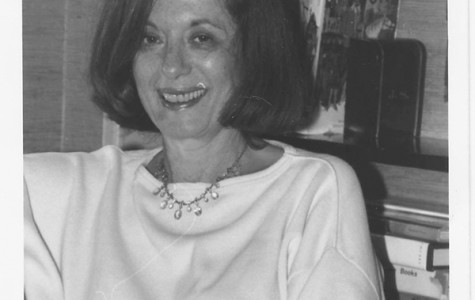 Former Northwestern lecturer Edith Skom remembered for dedication, wit