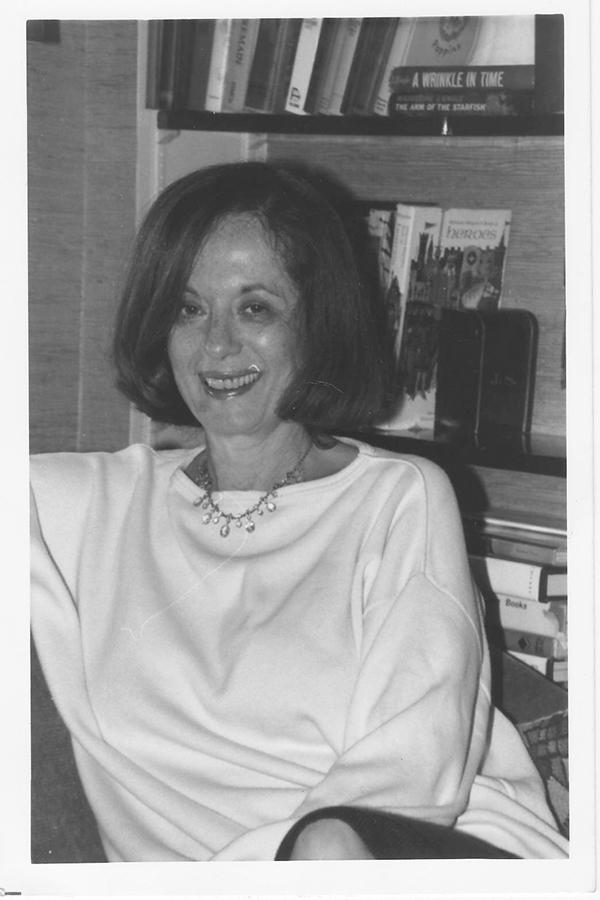 Edith Skom