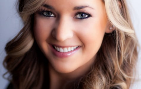 Conservative blogger Katie Pavlich selected as College Republicans' winter speaker