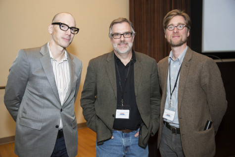 Northwestern professors launch podcast for sound professionals