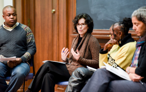 Unshackle NU panel discusses mass incarceration, effects on communities