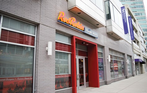 Red Robin Burger Works to open in Evanston this spring