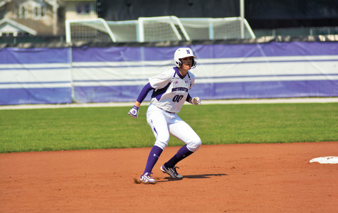 Softball: Wildcats head to Chapel Hill for inaugural Big Ten/ACC Challenge